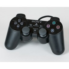 play 2 GAME PAD REPLICA