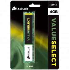 MEMORIA DDR3 4GB 1600MHZ corsair